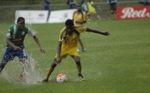 MBU rally very late for share of spoils against HV