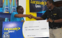 Lucozade Continues Sponsorship Deals w/ H'View, UWI