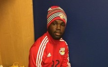 Kemar Lawrence is a likely replacement for Roy Miller in the NYRB squad tomorrow