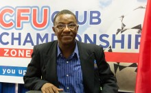 Jureidini Underscores Importance Of CFU Club Champs