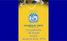 Harbour View FC celebrates 40 years!