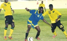 Boyz prevail in sloppy affair against Barbados