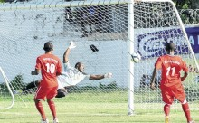 Harbour View, Boys' Town Draw 0-0