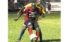 Arnett blank Harbour View 2-0 with disciplined performance
