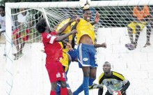 Red Brigade picking up steam — Boys' Town 1 – 0 Harbour View
