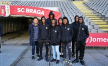 U17 Players in Portugal: 4 Jamaicans Selected to train in Barcelona