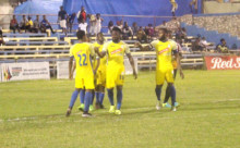 Tulloch slows Montego Bay United's progress in RSPL