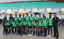 HVFC Youths Depart For Cayman Airways Invitational Youth Cup