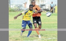 Former champs H'View, Tivoli in dull draw