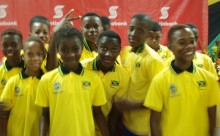 HVFC for CONCACAF U-13 Champions League