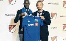 I wasn't surprised by MLS draft pick, says Williams