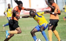 Tivoli Gardens Continue Resurgence with Victory Over HView