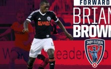 Indy Eleven Adds Brian Brown