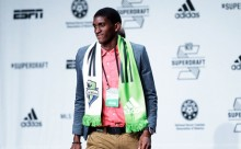 MLS Rookie Damion Lowe Rebounds From Injury