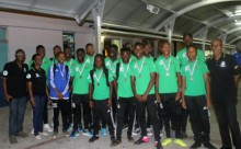 HVFC Finishes 4th in Cayman