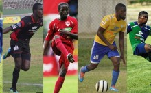New Generation of Strikers Leading Race for Golden Boot