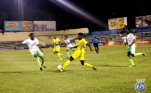 Harbour View FC held 1-1 by Montego Bay United
