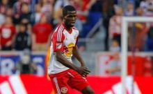 Kemar Lawrence named to Jamaica's preliminary squad for Copa America 2015