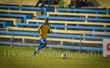 Kemar Lawrence with Reggae Boyz for CFU Caribbean Cup, Awaits Europe Trials