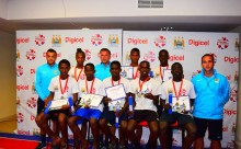 2 HVFC Youth Players to train with Manchester City FC