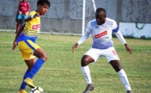 Harbour View will make play-offs, insists playmaker Vassell