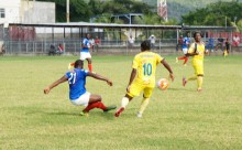 Portmore brimming with confidence ahead of H'View clash