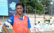 Smith Enjoying Life In Red Stripe Premier League