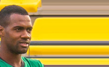 Harriott's Equaliser Cancelled Out in Caribbean Cup Final Against Curacao