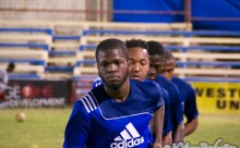 At 22, Kemar Lawrence yearns for pro contract